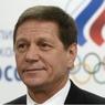 Жуков переизбран на пост президента Олимпийского комитета России