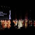 В Казани начал работу XV международный фестиваль мусульманского кино