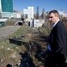 Виталий Кличко ушел в отпуск «по семейным обстоятельствам»
