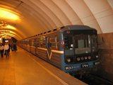 В Москве из-за ранней весны может затопить 15 станций метро