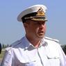 Генпрокуратура Украины поручила задержать адмирала Березовского
