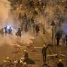 Пекин потребовал уголовной ответственности для штурмовавших парламент в Гонконге