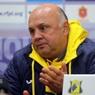 РФС дисквалифицировал Гамулу на пять матчей за расистские высказывания
