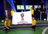 Крым могут изобразить на медалях ЧМ-2018