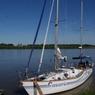 Яхта с семью пассажирами пошла ко дну на Иртыше