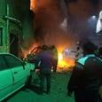 Столица Ливии подверглась ракетному обстрелу