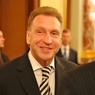 Шувалов утвердил проект новой дорожной разметки-«вафельницы»