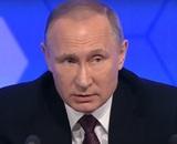 Владимир Путин снова переходит на самоизоляцию