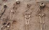 Археологи обнаружили неожиданное массовое захоронение жертв Черной смерти