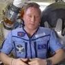 Космонавт показал на видео место утечки воздуха на МКС