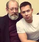"""Родной отец Стаса Пьехи приехал из Вильнюса в Москву и назвал себя """"отверженным"""""""