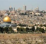 Стараниями археологов Иерусалим постарел на два тысячелетия