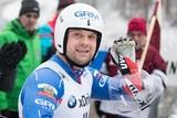 Саночника Павличенко отправляют домой с Олимпиады без объяснения причин