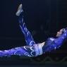 Очевидцы сняли падение российской гимнастки из-под купола цирка