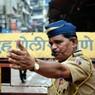 Полицейские Индии подрались, не поделив взятку