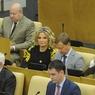 Маша и медведи: Единороссы исключат из рядов партии Марию Максакову