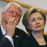 В США вышла книга о рукоприкладстве в семье Клинтонов