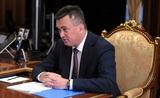 Путин отправил в отставку главу Приморского края Владимира Миклушевского