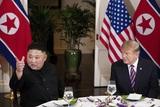 Трамп и Ким Чен Ын не смогли прийти к соглашению на саммите в Ханое