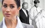 Принц Чарльз бросил еще один камень в Меган Маркл, поздравив с днем рождения Арчи