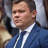 """""""Выбитый"""" зуб руководителя администрации президента Украины находится на месте"""