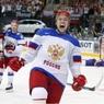 Сборная России обыграла команду Финляндии на Кубке Первого канала