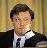 Явлинский выдвинут на пост председателя «Яблока»