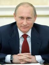 Путин пошутил над участниками экономического форума