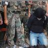 В иракском Мосуле террористы расстреляли три сотни мужчин и мальчиков
