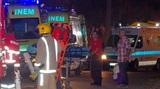 В Португалии в результате ДТП погибли 28 туристов