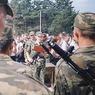 СМИ: Войска РФ готовятся к миротворческой операции на Украине
