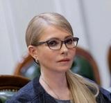 Тимошенко заявила, что Зеленский победит во втором туре президентских выборов