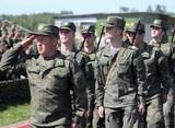 В Вооружённых силах России появилась новая должность
