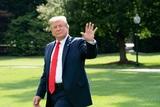 Президент Трамп назвал «Большую семерку» очень устаревшей группой стран и намерен ее обновить