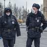 В Москве начали штрафовать за нарушение режима самоизоляции