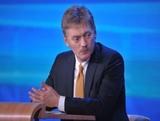 Песков рассказал о реакции Кремля на продление санкций ЕС из-за Крыма
