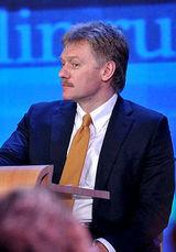 Песков ответил на обвинения Америкой  России в нарушении договора о РСМД