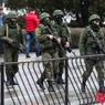 Украина: Начинается всеобщая воинская мобилизация
