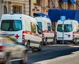 В России впервые с начала эпидемии за сутки умерло более 200 человек