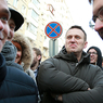 Навальному закрыли выход из дома еще на три месяца