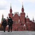 Заммэра Москвы оценил потери бюджета города из-за карантинных мер