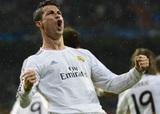 Криштиану Роналду признан самым высокооплачиваемым футболистом мира