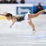 Третье золото Гран-при во Франции также у россиянки Алены Косторной