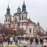 """Посольство РФ в Чехии заявило, что не имеет отношения """"к какой-то агентурной сети"""""""