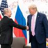 Путин и Трамп провели телефонные переговоры: нашлось место и поздравлениям