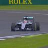 Mercedes уничтожил соперников в квалификации Гран-при Великобритании
