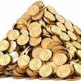 Международные резервы России истощились на $100 млн всего за неделю