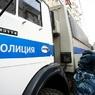 В МВД назвали число участников несогласованной акции на Пушкинской площади в Москве