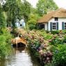 Сказочная «Венеция» в Нидерландах без городского шума и дорог