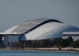 """Демонтаж крыши на олимпийском стадионе """"Фишт"""" обойдется в 3 млрд рублей"""